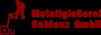 Metallgiesserei Gablenz GmbH Logo