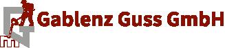 Gablenz Guss GmbH Logo